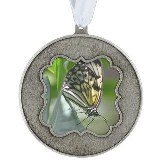 Butterfly Beauty Ornament