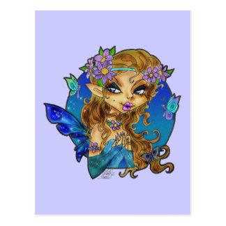 Butterfly Beauty POSTCARD