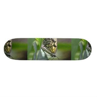 Butterfly Beauty Skateboard Deck