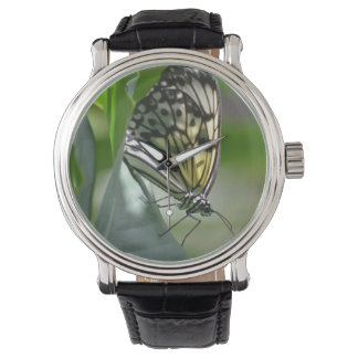 Butterfly Beauty Wrist Watches