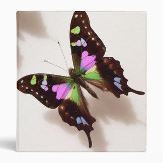 Butterfly Binder