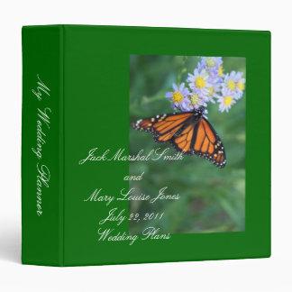 Butterfly  Binders