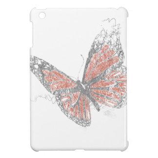 Butterfly (Biro) iPad Mini Case