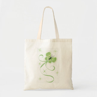 Butterfly Birthstone-August (Rachel LaRae Yeager) Tote Bag