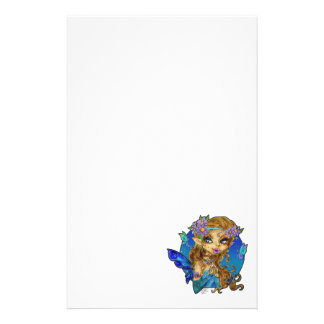 Butterfly Blessings Stationery