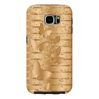 Butterfly Bling Samsung Galaxy S6 Case