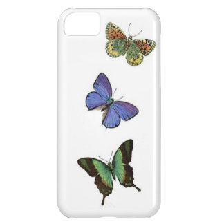 Butterfly Blossoms Destiny Garden Cover For iPhone 5C