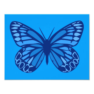 Butterfly Blues Announcement