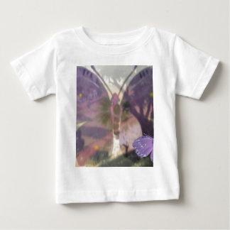 Butterfly Blur T Shirt