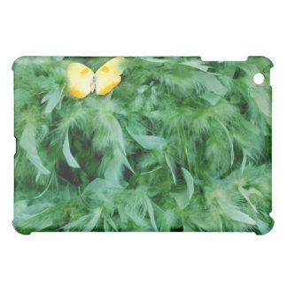 Butterfly & Boa iPad Mini Case