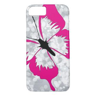 Butterfly Bokeh iPhone 7 Case