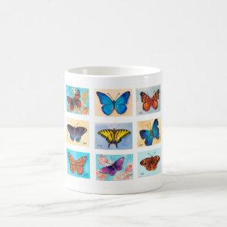 Butterfly Bonanza Mug