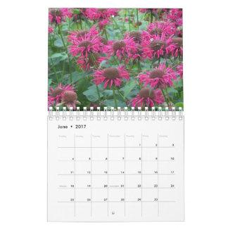 Butterfly Botanicals Calendar