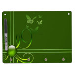 Butterfly Bows Dry-Erase Whiteboards