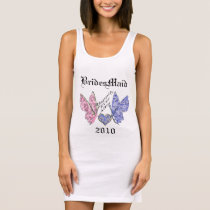 Butterfly BridesMaid  T-shirt