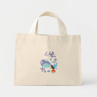Butterfly Bubbles Bag