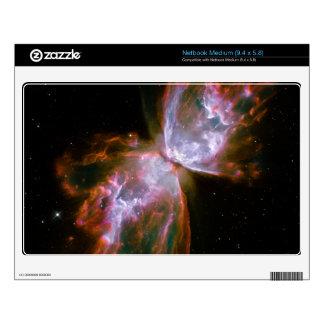 Butterfly  Bug Nebula Hubble Space Netbook Skins