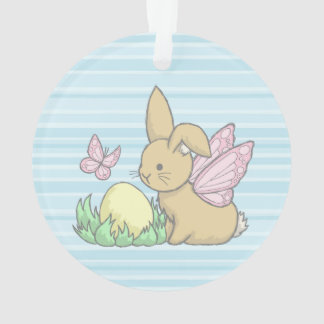 Butterfly Bunny and the Easter Egg