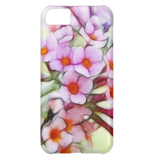 Butterfly Bush - Delicate and Dreamy iPhone 5C Cover