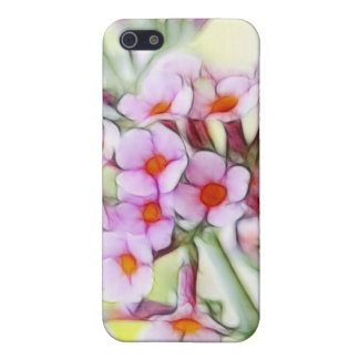 Butterfly Bush - Delicate and Dreamy Covers For iPhone 5