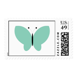 Butterfly Butterflies Insect Bug Lepidoptera Cute Postage