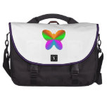 Butterfly - Butterfly (01) Bag For Laptop