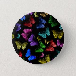 Butterfly Butterfly Button