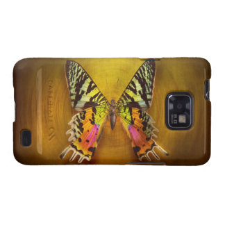 Butterfly - Butterfly of happiness Samsung Galaxy S2 Covers