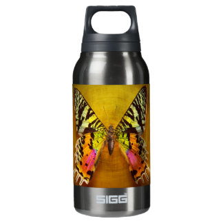Butterfly - Butterfly of happiness Insulated Water Bottle