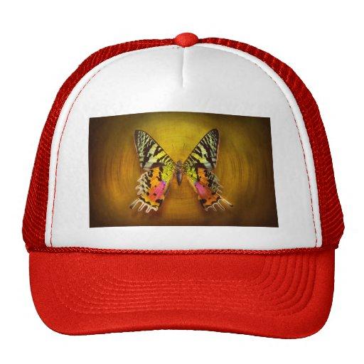 Butterfly - Butterfly of happiness Trucker Hat