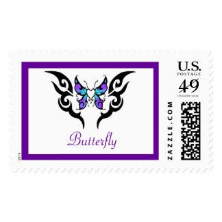 Butterfly_, Butterfly Postage