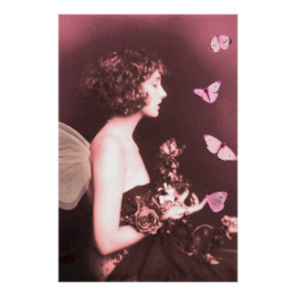 Butterfly, Butterfly Posters