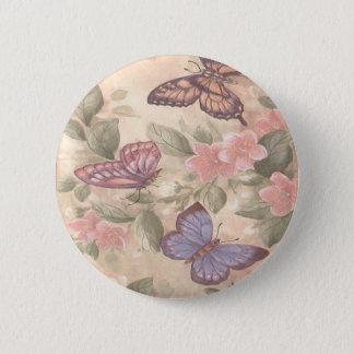 Butterfly Button
