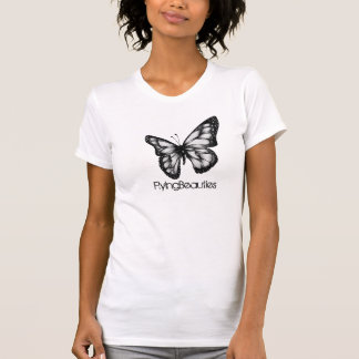 Butterfly by FlyingBeauties T-Shirt