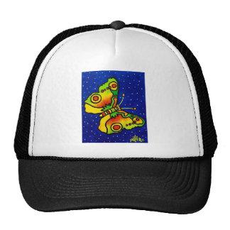 Butterfly by Piliero Trucker Hat