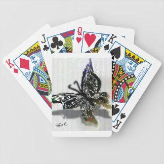 Butterfly Card Decks