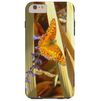 Butterfly Tough iPhone 6 Plus Case