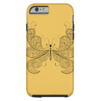 butterfly tough iPhone 6 case