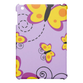 Butterfly case case for the iPad mini