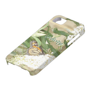 Butterfly Case-Mate Barely There iPhone 5/5S Case
