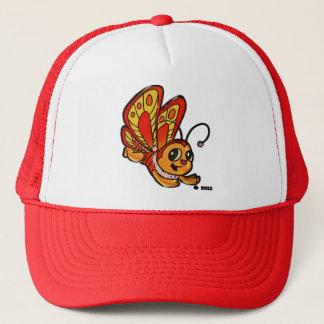 Butterfly Chloe Promotional Items Trucker Hat