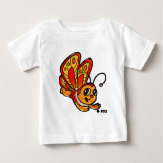 Butterfly Chloe Promotional Items T Shirt