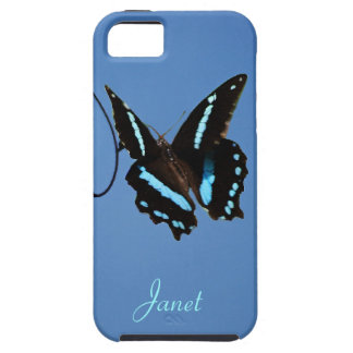 Butterfly class iPhone 5 cases