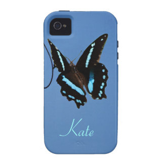 Butterfly class iPhone 4 cases