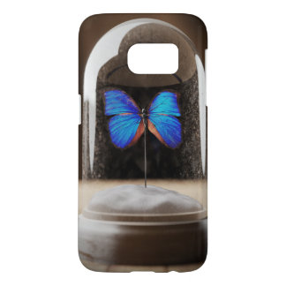 Butterfly Cloche Phone Case