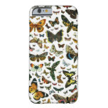 Butterfly Collage Barely There iPhone 6 Case