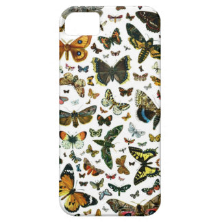 Butterfly Collage iPhone SE/5/5s Case