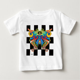 Butterfly Collection Baby T-Shirt