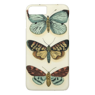 Butterfly Collection by Chariklia Zarris iPhone 8 Plus/7 Plus Case