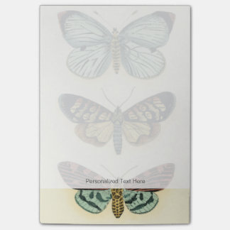 Butterfly Collection by Chariklia Zarris Post-it Notes